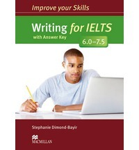 Improve your Skills IELTS 6-7.5 Writing +key