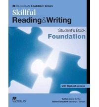 Skillful Reading and Writing Foundation