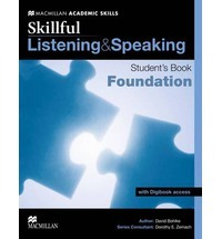 Skillful Listening and Speaking Foundation