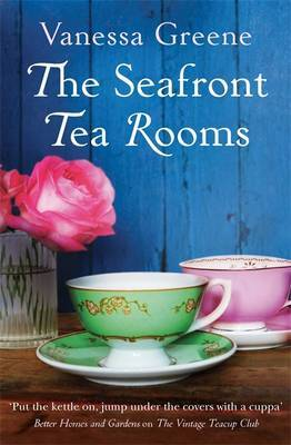 Seafront Tea Rooms