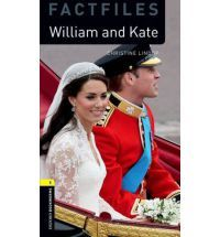 William and Kate - Factfiles