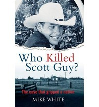 Who Killed Scott Guy? The Case That Gripped a Nation
