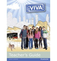 Viva! 2 Teacher Guide