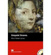 Unquiet Graves + CD