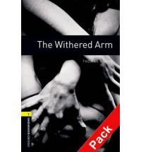 The Withered Arm + CD