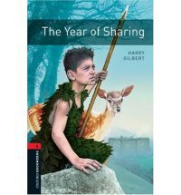 The Year of Sharing