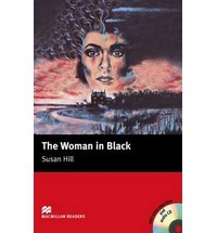 The Woman in Black + CD