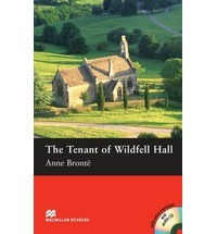 The Tenant of Wildfell Hall + CD