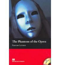 The Phantom of the Opera + CD