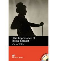 The Importance of Being Earnest + CD
