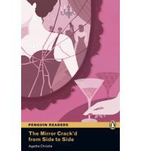 The Mirror Cracked from Side to Side Book and Audio CD Pack