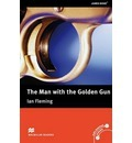 The Man With The Golden Gun + CD