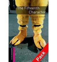 The Fifteenth Character + CD
