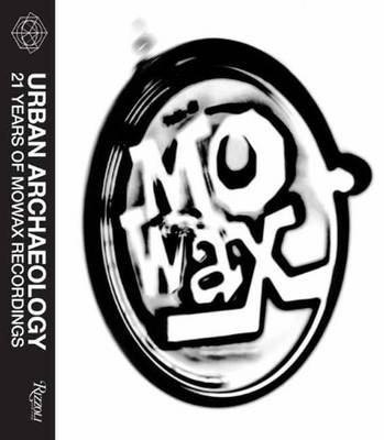 Mo'Wax - Urban Archaeology: 21 Years of Mo'Wax Recordings