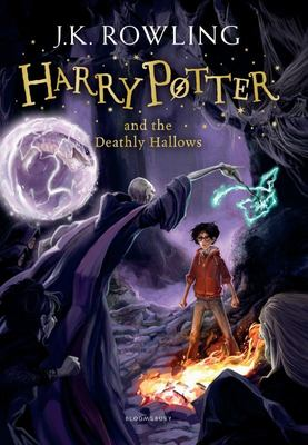 Harry Potter and the Deathly Hallows (#7 HB)