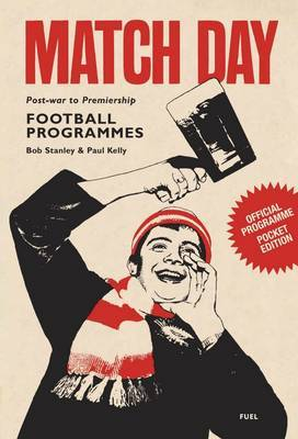 Match Day Pocket Edition: Official Football Programmes