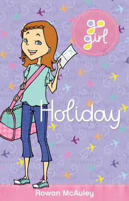Holiday (Go Girl)