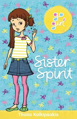 Sister Spirit (Go Girl)