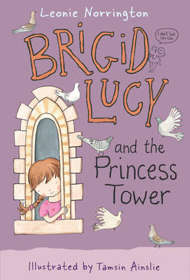 Brigid Lucy and the Princess Tower (#2)