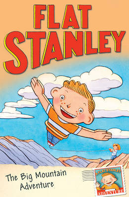 The Big Mountain Adventure (Flat Stanley)