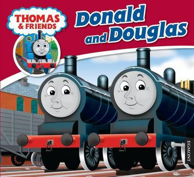 Donald and Douglas (Thomas & Friends Story Library)