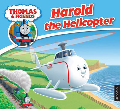 Harold the Helicopter (Thomas & Friends Story Library)