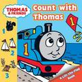 Count with Thomas (Lift the Flap)