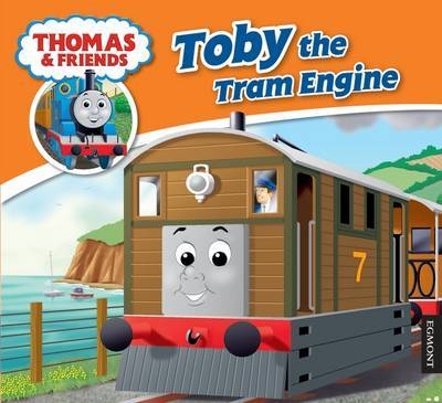 Toby the Tram Engine (Thomas & Friends Story Library)