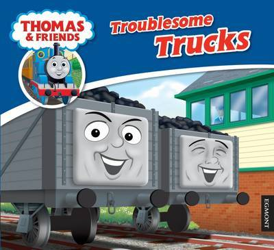 Troublesome Trucks (Thomas & Friends Story Library)