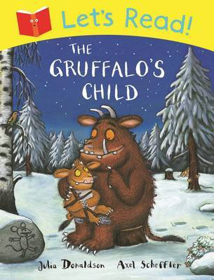 The Gruffalo's Child (Let's Read!)