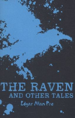 The Raven and Other Tales (Ink Classics)