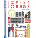 Teen Readers - Loving London + CD, Stage 2, A2
