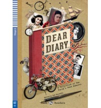 Teen Readers - Dear Diary ... + CD, Stage 2, A2