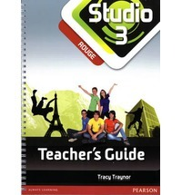 Studio 3 Rouge Teacher's Guide