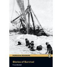 Stories of Survival Book and Audio CD Pack