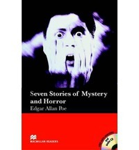Seven Stories of Mystery and Horror + CD