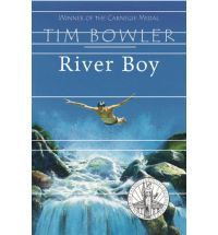 Rollercoasters: The River Boy