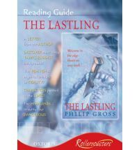 Rollercoasters: The Lastling Reading Guide