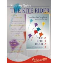 Rollercoasters: The Kite Rider Reading Guide