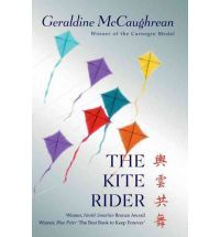 Rollercoasters: The Kite Rider