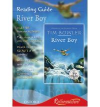 Roller Coasters: The River Boy Read GD