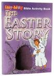 Bible Activity Book The Easter Story