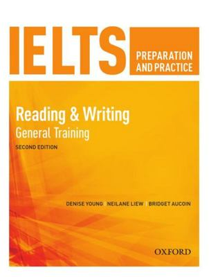 IELTS Preparation and Practice: Reading and Writing General Training Student Book