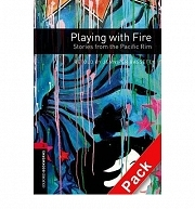 Playing With Fire: Stories From the Pacific Rim + CD