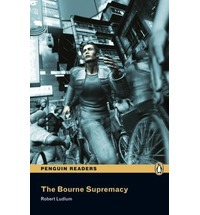 Penguin Readers Level 5 : The Bourne Supremacy