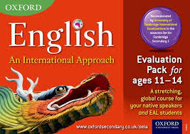 OXF English:Int Approach Evaluation Pack 11-14