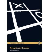 Noughts and Crosses Book/CD Pack