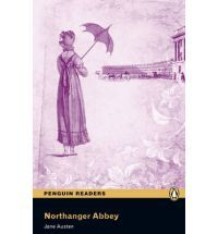 Northanger Abbey Book and Audio CD Pack