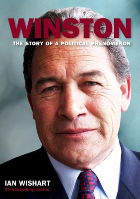 Winston: The Story of a Political Phenomenon