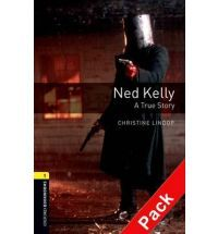 Ned Kelly: A True Story + CD